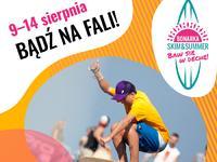 Bonarka Skim & Summer