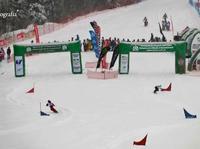 Akademickie Mistrzostwa Polski w Snowboardzie 2013