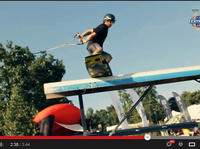 Oficjalna videorelacja z Sony VAIO Wake Masters