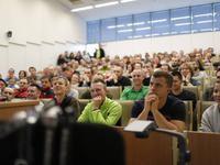 Warsztaty, prezentacje, panele dyskusyjne na 13. Krakowskim Festiwalu Górskim