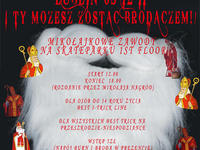 Święty Mikołaj w 1st Floor - wyniki