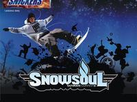 Snow Soul #6