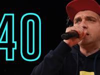 Proceente - 40