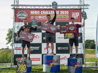 Hero Challenge 2020 Podium PRO