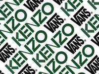 KENZO & VANS