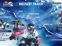 RBCI Belfast - Track