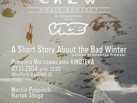 Crew Movie Project - Warszawa