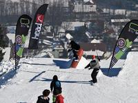 Snowpark Witów-Ski powraca