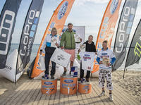 Ford Kite Cup 2015 - Chałupy