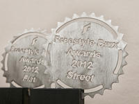 Zwycięzcy Freestyle BMX Awards 2012 wybrani!