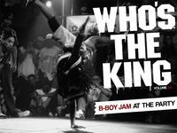 Druga edycja Who's The King w Karmelu