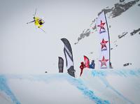 The North Face i GORE-TEX poszukują najlepszych młodych narciarzy freestyle'owych