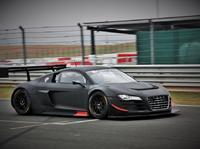 Mateusz Lisowski - pierwszy Polak w FIA GT Series?