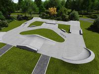 Powstaje skatepark w Głogówku