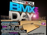 Nintendo BMX DAY 2011 Jutrzenka