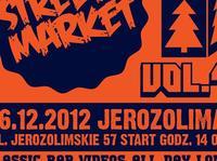 STREET MARKET 022 vol.4