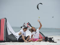 Ford Kite Cup 2012