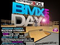 Nintendo BMX DAY 2011