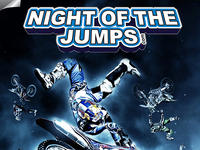 Night of the Jumps 2013