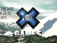 Podsumowanie X Games 2015 w Aspen