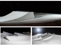 Snowpark Witów - foto: tomekustupski.pl