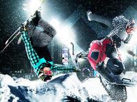 Wyniki i niewiarygodne tricki Winter X Games 15