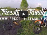 Freestyle Family - 2015 edit