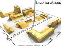 Skatepark Jutrzenka