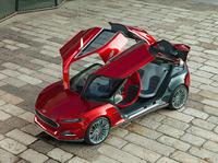 Ford EVOS