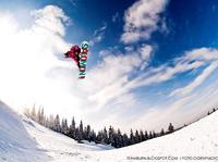 Wyniki Mistrzostw Polski w snowboardzie