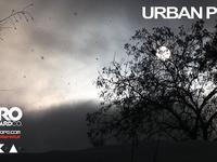 Marek Rauba Urban Pow