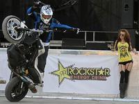 Wyniki konkursu: Rockstar Skillz Up Polish Open 2013