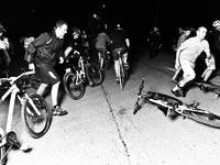 Death Race w Bielsku-Białej