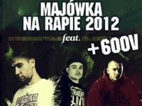 Majówka na Rapie + II Urrodziny Popkillera [30.04] feat. PROSTO.