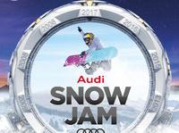 Audi Snow Jam 2017 KONKURS