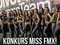 Zostań MISS FMX Kraków 2016 Diverse NIGHT of the JUMPs