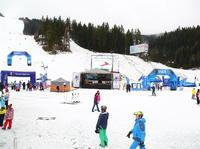 AUDI SNOWJAM