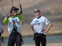 Ford Kite Cup 2014: Mistrzowski trening na Wyspach Kanaryjskich