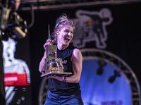 Agnieszka Mnich wygrała Red Bull Street Style 2018