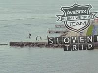 AVE BMX TEAM x Słowenia