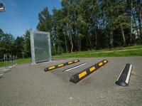 Skatepark Rabka