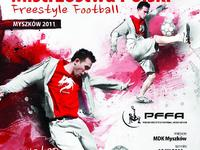 MP 2011 we freestyle football