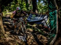 Mistrzostwa Europy – Diverse Downhill Contest 2016