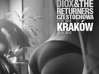 Diox & The Returners - Częstochowa