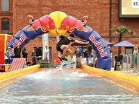 Red Bull Skim It 2018
