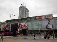 Warszawa i szał Euro 2012
