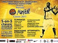 Warsaw Madball Classic 2011