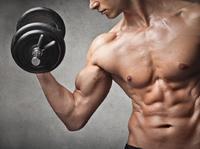 Jakie odżywki na masę mięśniową stosować?