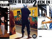 Men In Black I, II, III