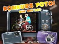 Konkurs Best Foto z BMX DAY 2011